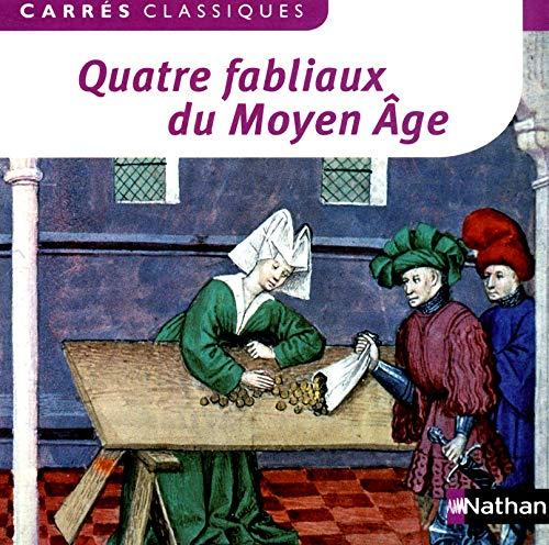 9782091885049: Quatre Fabliaux Du Moyen Age (French Edition)