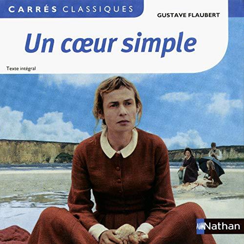 9782091885148: Un coeur simple (Carrés classiques)