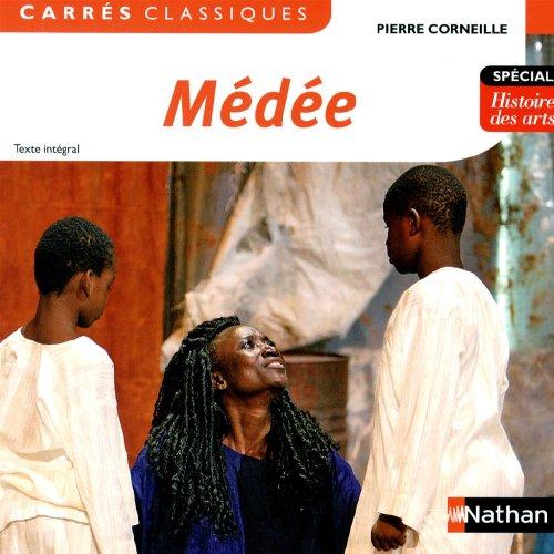 9782091885216: Médée