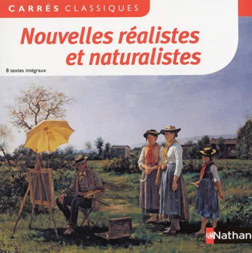 8 nouvelles réalistes et naturalistes: Hélène BATY-DELALANDE