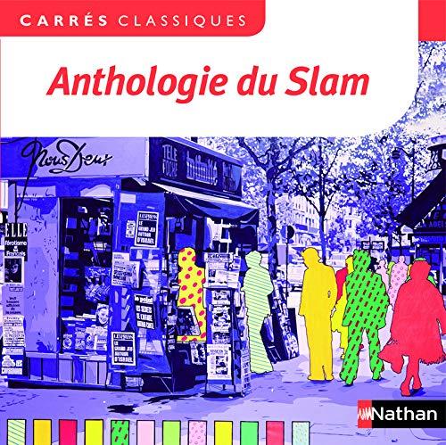9782091885254: Anthologie du Slam
