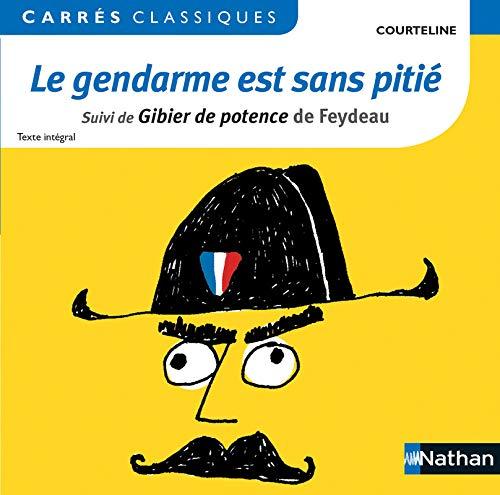 9782091885339: Le gendarme est sans pitié