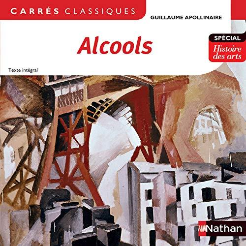 9782091885476: Alcools (Carrés classiques)