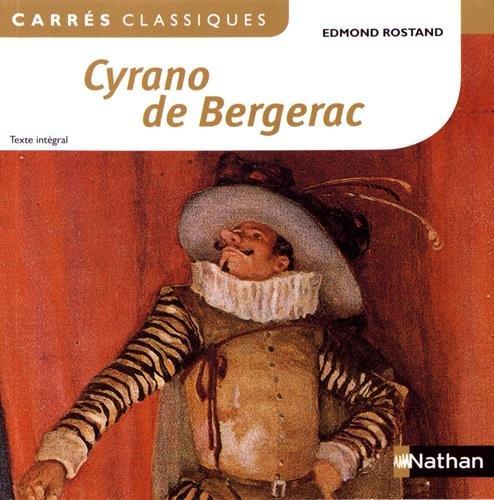 9782091886947: Cyrano de Bergerac