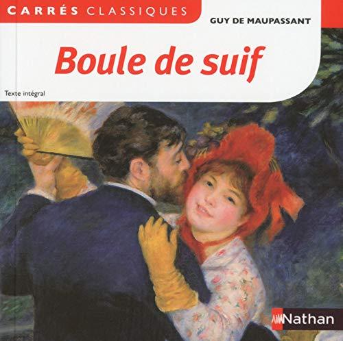 9782091889832: Boule de suif (Carrés classiques)