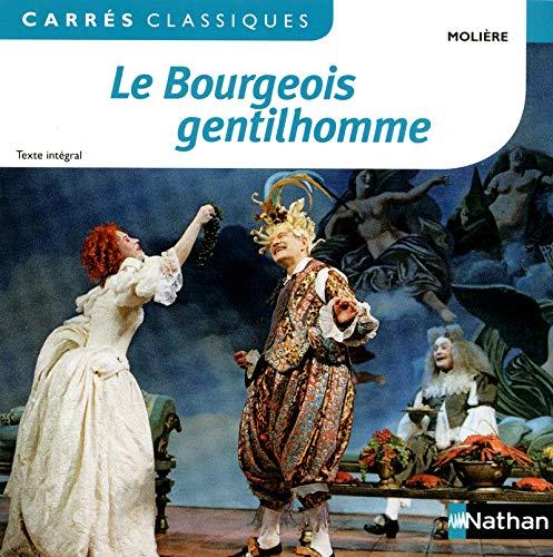 9782091889887: Le Bourgeois gentilhomme