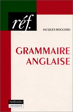 9782091901015: Grammaire Anglaise