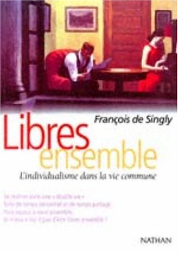 9782091909325: Libres Ensemble