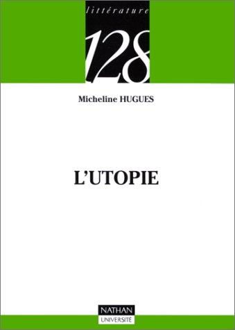 9782091910451: L'utopie