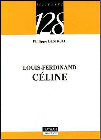 9782091910475: Louis-Ferdinand Céline