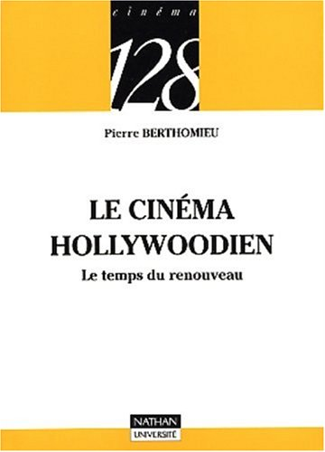 9782091912639: Le cinema hollywoodien