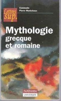 9782091912844: Mythologie grecque et romaine