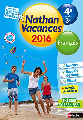 Nathan Vacances College Abebooks