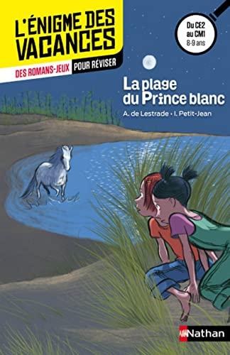 9782091930725: La plague du Prince blanc