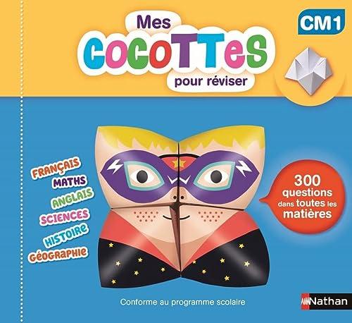 9782091933184: Mes cocottes pour réviser CM1