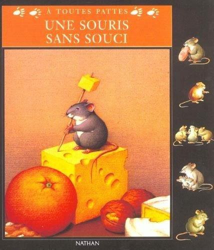 9782092015902: Une souris sans souci