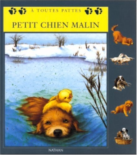Petit chien malin (French Edition): Pepin