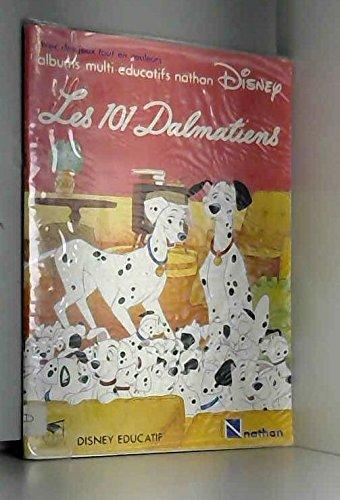 9782092016237: Les 101 dalmatiens