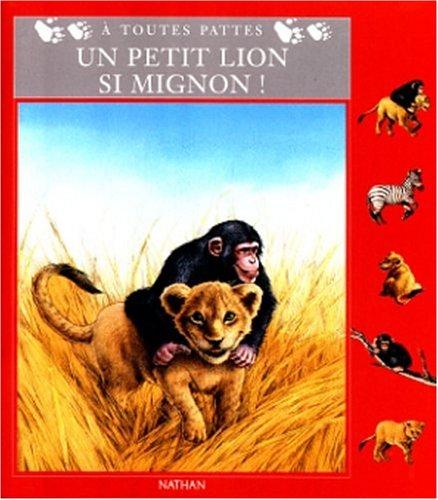 Un petit lion si mignon: Clement