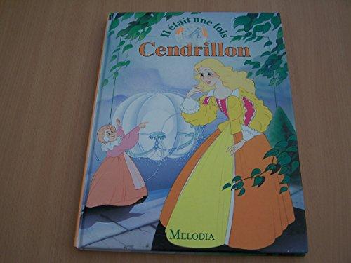 9782092018156: CENDRILLON