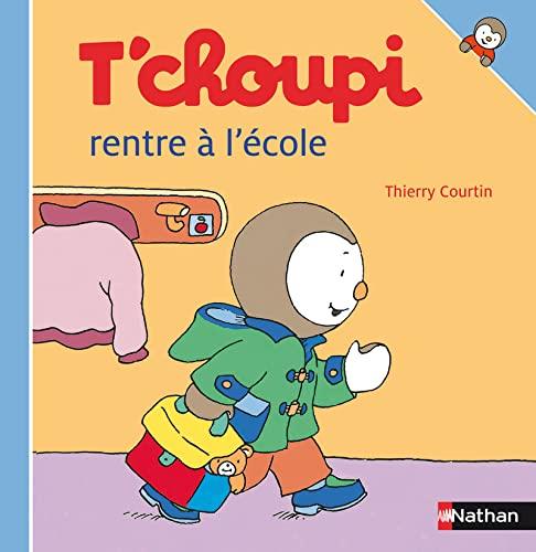 9782092020418: T Choupi Rentre L Ecole: 14