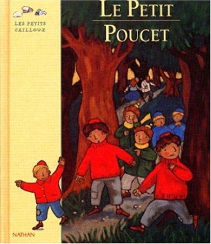 9782092021088: Le Petit Poucet