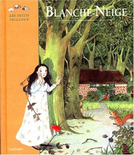 9782092021095: Blanche - Neige (French Edition)