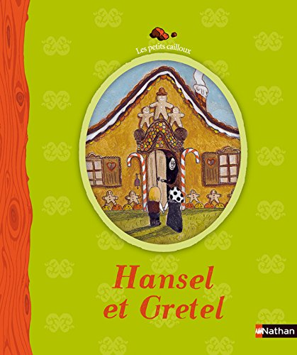 9782092022665: Hansel et Gretel ( en francais - in French ) (French Edition)