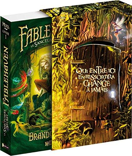 9782092022917: Fablehaven, Tome 1 : Le sanctuaire secret (French Edition)