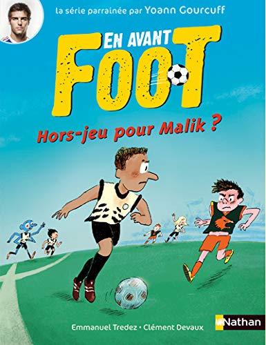 9782092023013: En avant foot (French Edition)