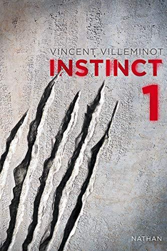 9782092023143: Instinct, Tome 1 :