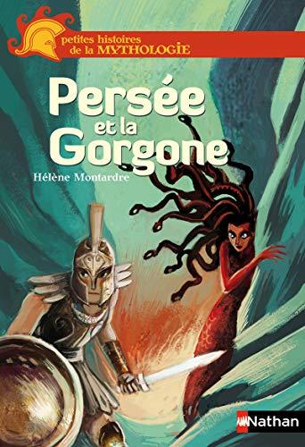 9782092023181: Persée et la Gorgone