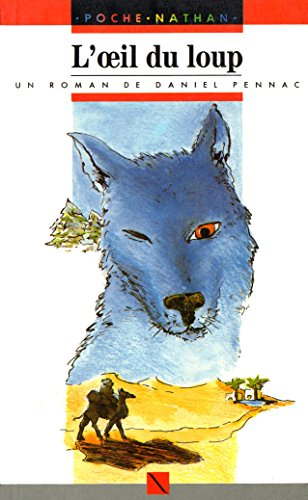 9782092041628: L'oeil du loup