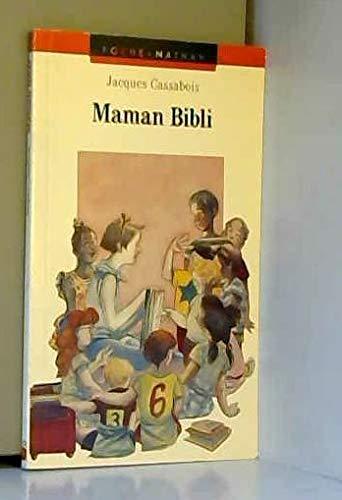 9782092043523: MAMAN BIBLI
