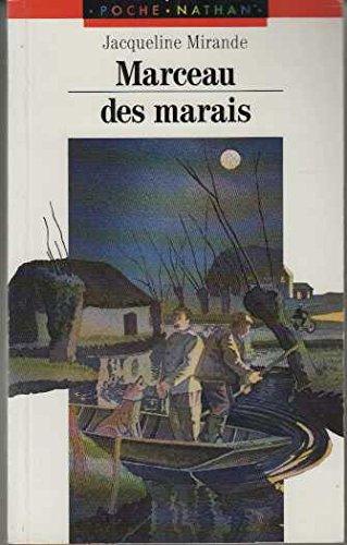 9782092043592: Marceau des marais