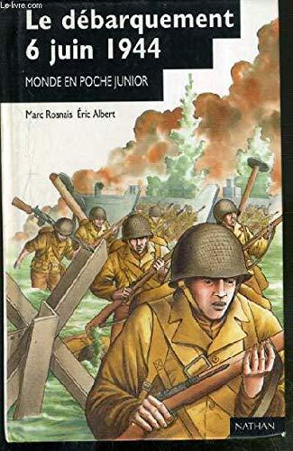 Le debarquement du 6 juin 1944: n/a
