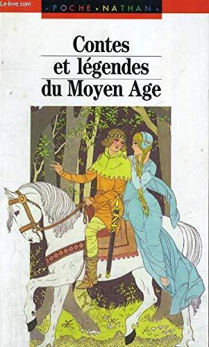 Moyen age poche n.ed: Huisman Marcelle Et