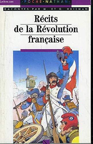 9782092045220: Récits de la Révolution française
