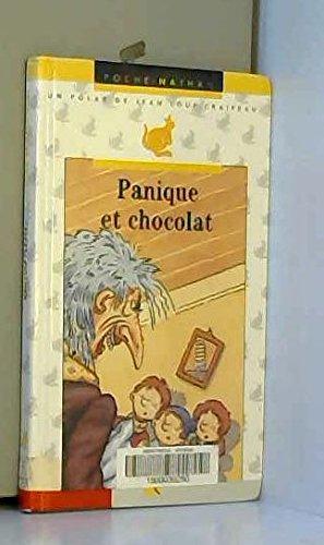 9782092046104: Panique et chocolat