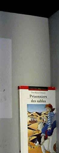 9782092046470: Prisonniers des sables