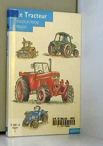 9782092049143: Le tracteur