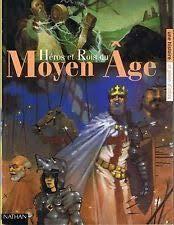9782092090183: Heros du moyen-age (kaleido cm)