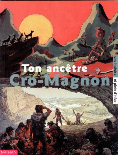 9782092090329: Tom ancetre cro-magnon