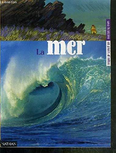 9782092090688: La mer