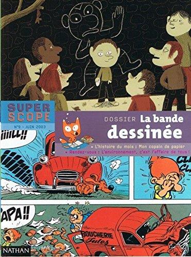 9782092091111: La bande dessinée