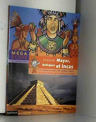 9782092091128: Azteques incas mayas