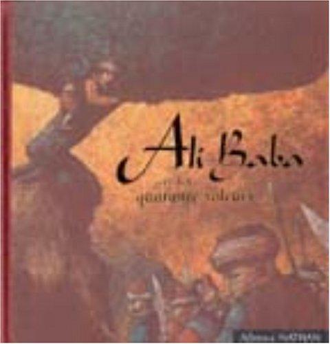 9782092100967: Ali Baba et les quarante voleurs