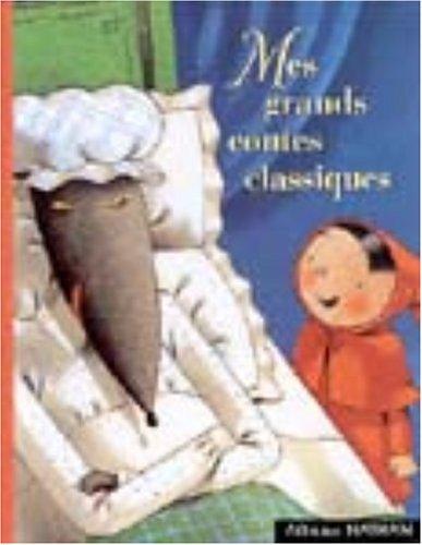 9782092102879: Mes grands contes classiques