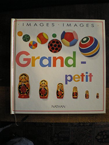 9782092103975: Images. Images, Tome 4 : Grand-petit