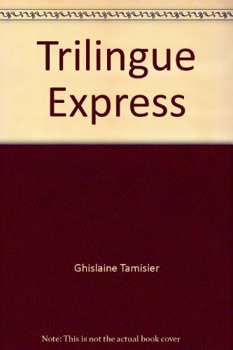 9782092105146: Trilingue Express